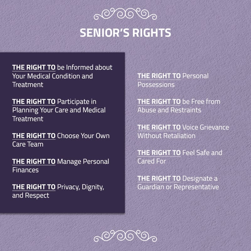 senior rights